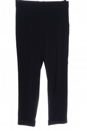COS High Waist Trousers black business style