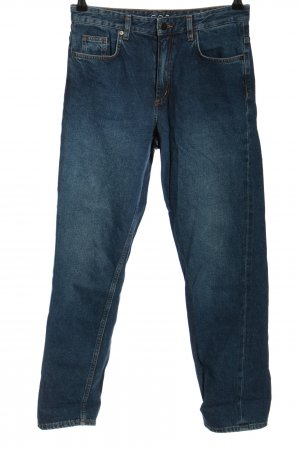 COS High Waist Jeans blau Casual-Look