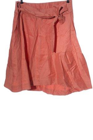 COS High Waist Rock pink Casual-Look