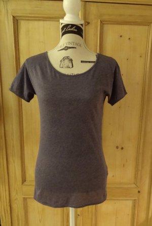 COS - hochwertiges Jersey Shirt - Gr. S