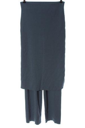 COS Gonna culotte blu stile casual