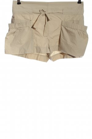 COS Hot Pants creme Casual-Look