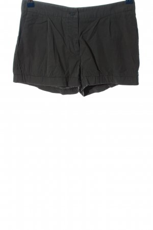 COS Hot Pants hellgrau Casual-Look