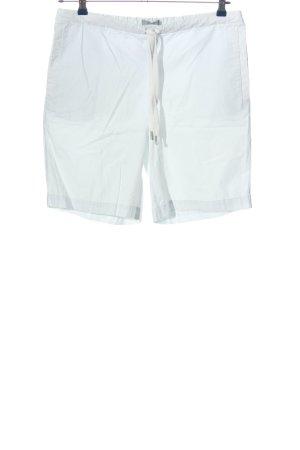 COS Hot Pants weiß Casual-Look