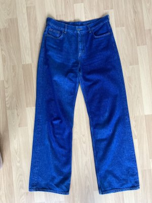 COS Jeans flared straight leg