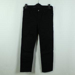 COS Jeans Gr. 29 schwarz Mod. Straight Fit (20/09/269*)