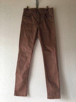 COS Skinny jeans veelkleurig