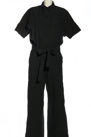 COS Jumpsuit schwarz Casual-Look