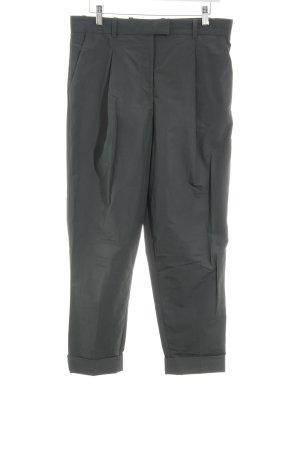 COS Pantalón de pinza alto caqui estilo «business»