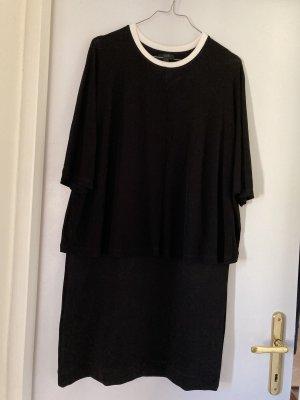 COS Kleid aus zwei Lagen