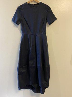COS Midi-jurk veelkleurig Katoen