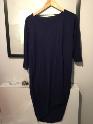 Cos Kleid extravagant marine s 36 Damen