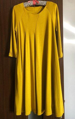 COS Kleid - Gelb