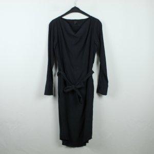 COS Kleid Gr. 34 blau (19/12/166)