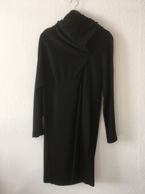 COS Longsleeve Dress black