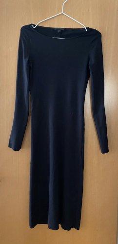 Cos Kleid in schwarz Gr. XS