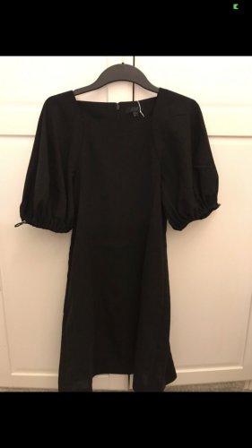COS Robe de cocktail noir