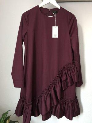 COS A-lijn jurk veelkleurig