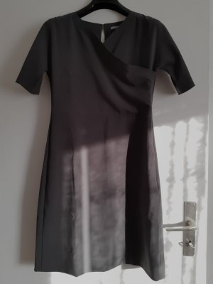COS Kleid Neuwertig Grau