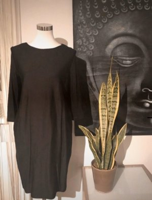 COS Kleid, schwarz Größe S