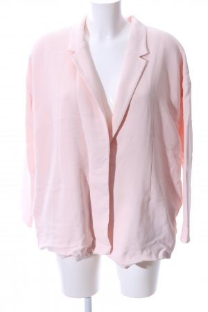 COS Kurz-Blazer pink Casual-Look