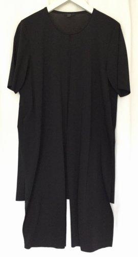 COS Camisa tipo túnica negro