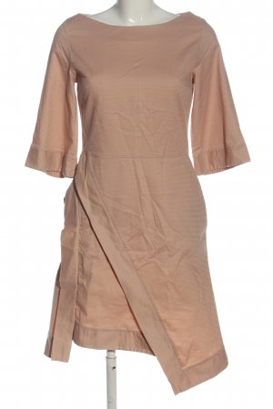 COS Shortsleeve Dress nude casual look