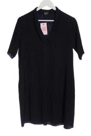 COS Shortsleeve Dress black casual look