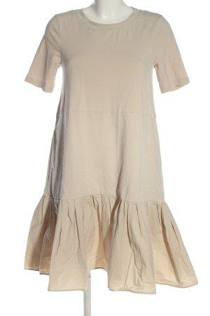 COS Shortsleeve Dress cream casual look