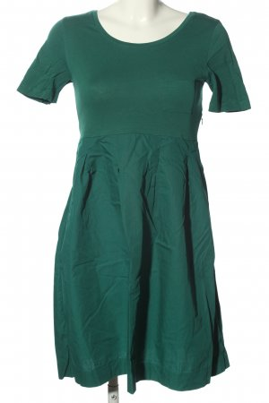 COS Shortsleeve Dress green casual look