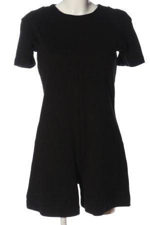 COS Kurzer Jumpsuit schwarz Casual-Look
