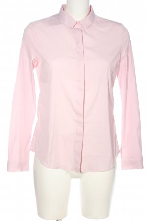 COS Langarmhemd pink Casual-Look
