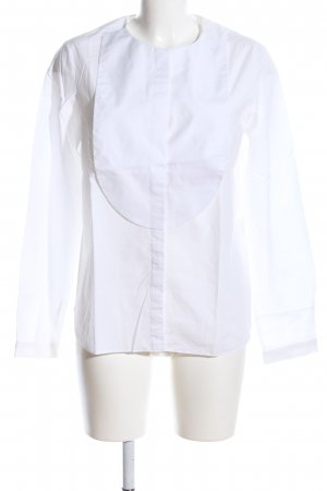COS Long Sleeve Shirt white business style