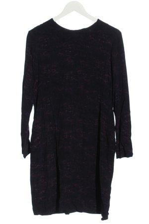 COS Longsleeve Dress lilac casual look