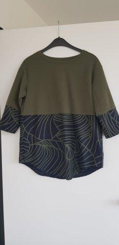 COS Langarmshirt