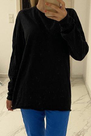 COS langearme Bluse Shirt