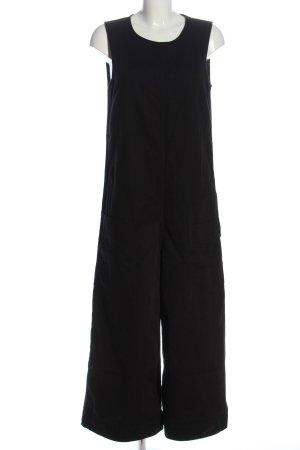 COS Langer Jumpsuit black casual look