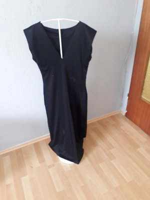 COS langes Kleid S schwarz elegant