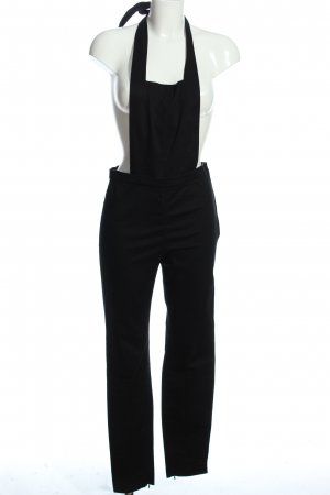 COS Dungarees black casual look