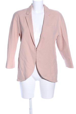 COS Long-Blazer pink Business-Look