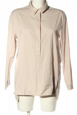 COS Long-Bluse nude Casual-Look
