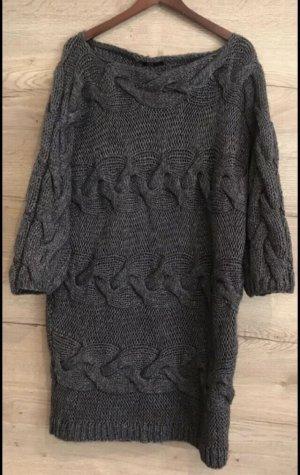 COS Long Pullover / Strickkleid M-XL