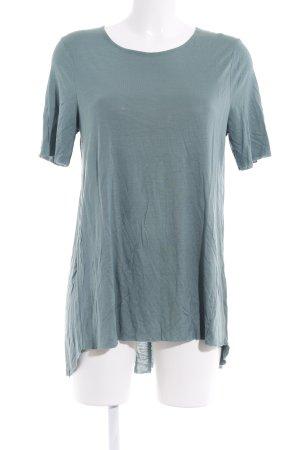 COS Longshirt blassblau College-Look
