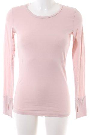 COS Longsleeve pink Casual-Look