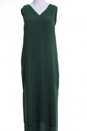 COS Maxi Dress green elegant