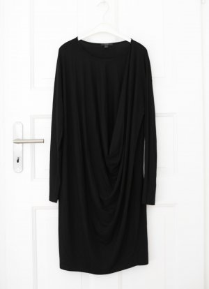 COS Midi Dress black