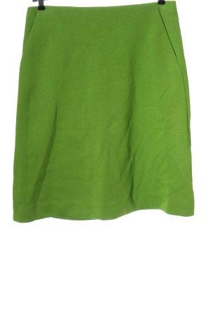 COS Minigonna verde stile casual