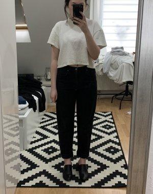 COS Jeans boyfriend multicolore coton