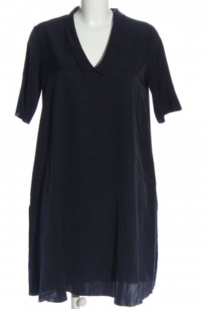 COS Robe courte noir style décontracté