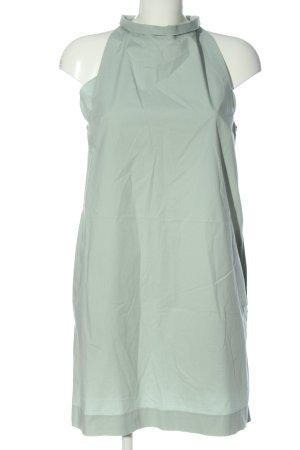 COS Mini Dress light grey casual look